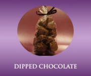 Dipped Chocolates