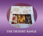 Dessert Range